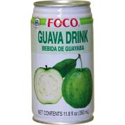 "Сок от гуава ""Foco"""