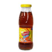 Студен чай Липтън Праскова 250 мл.